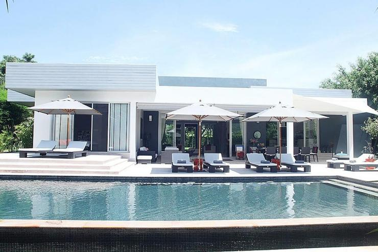 NT Villa at Ban Ing Phu - image gallery 1