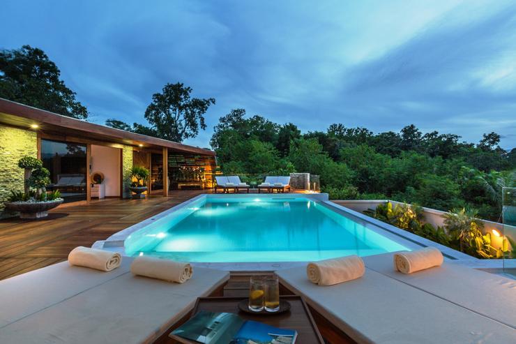 Villa Milla Thailand Villas