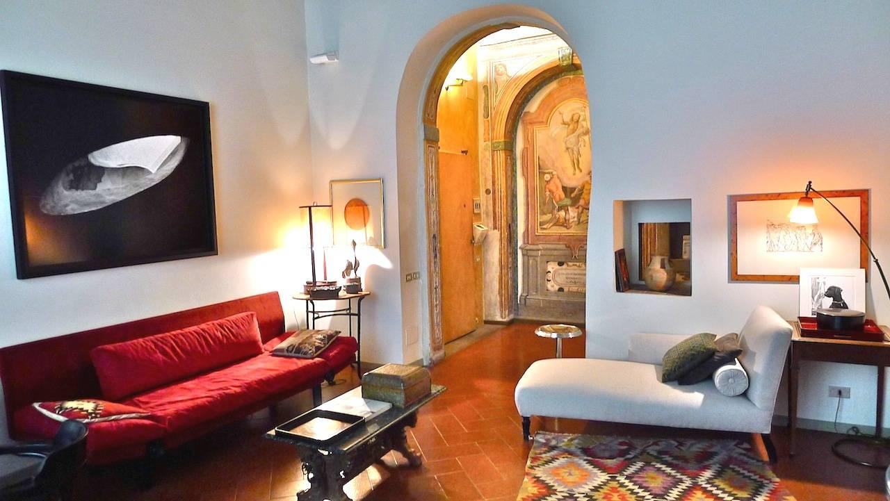 Vacation Rental Santa Croce