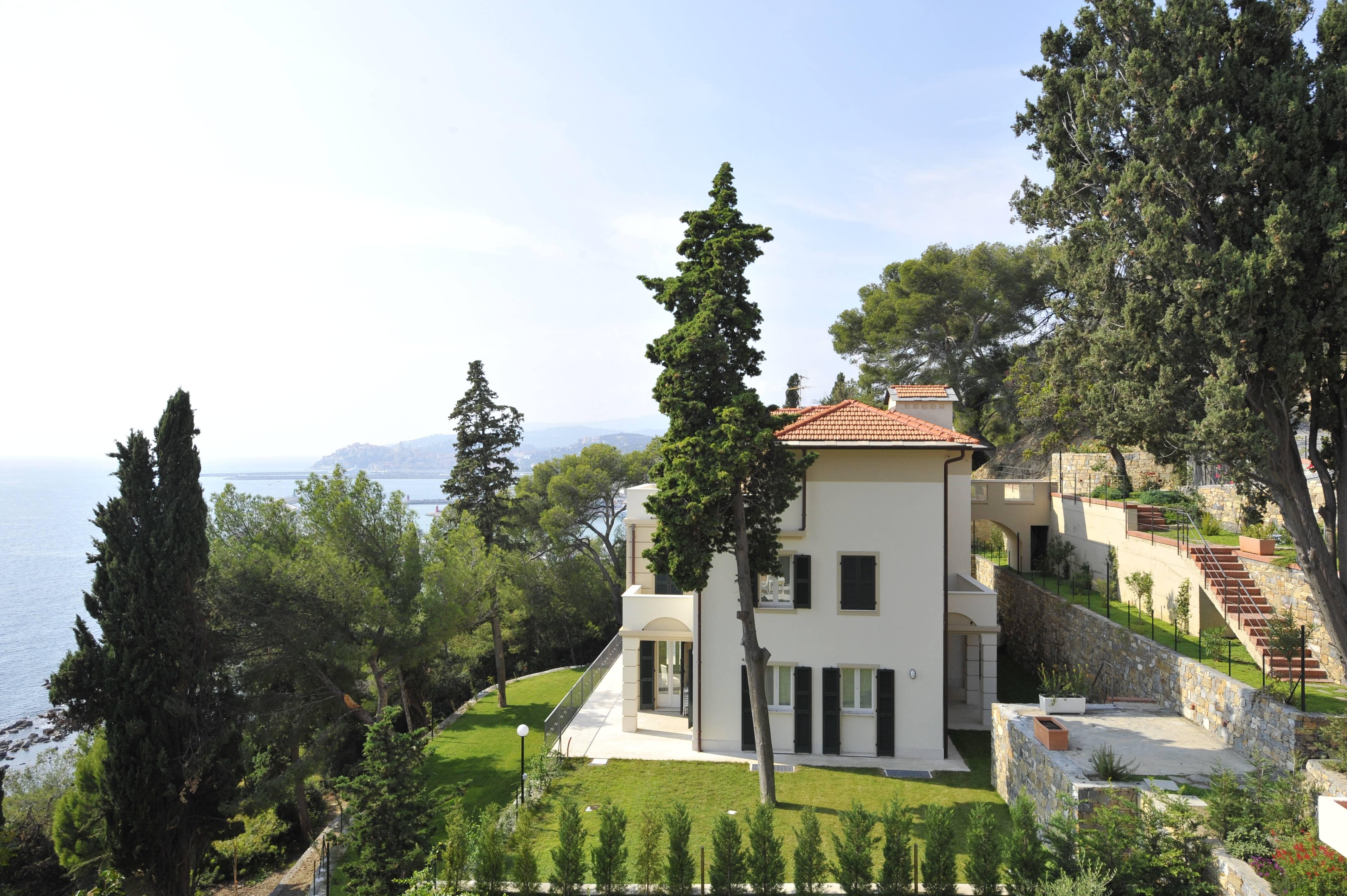 Vacation Rental Villa Imperiale - 5 Guests