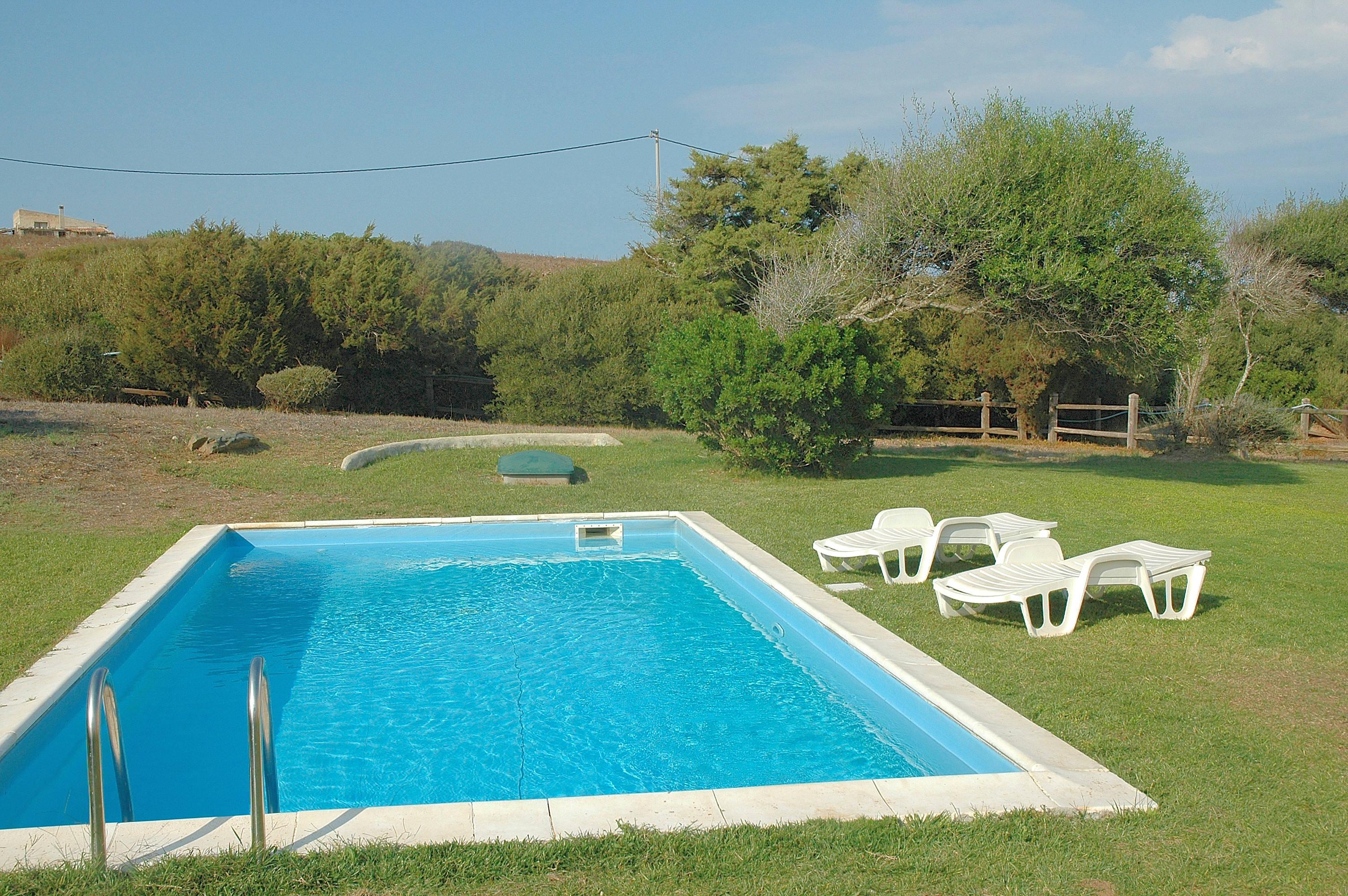 Vacation Rental Ville Del Golf - Quadri