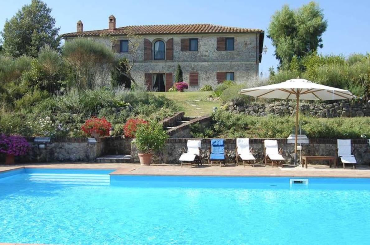 Vacation Rental Villa Incanto - 14 Guests