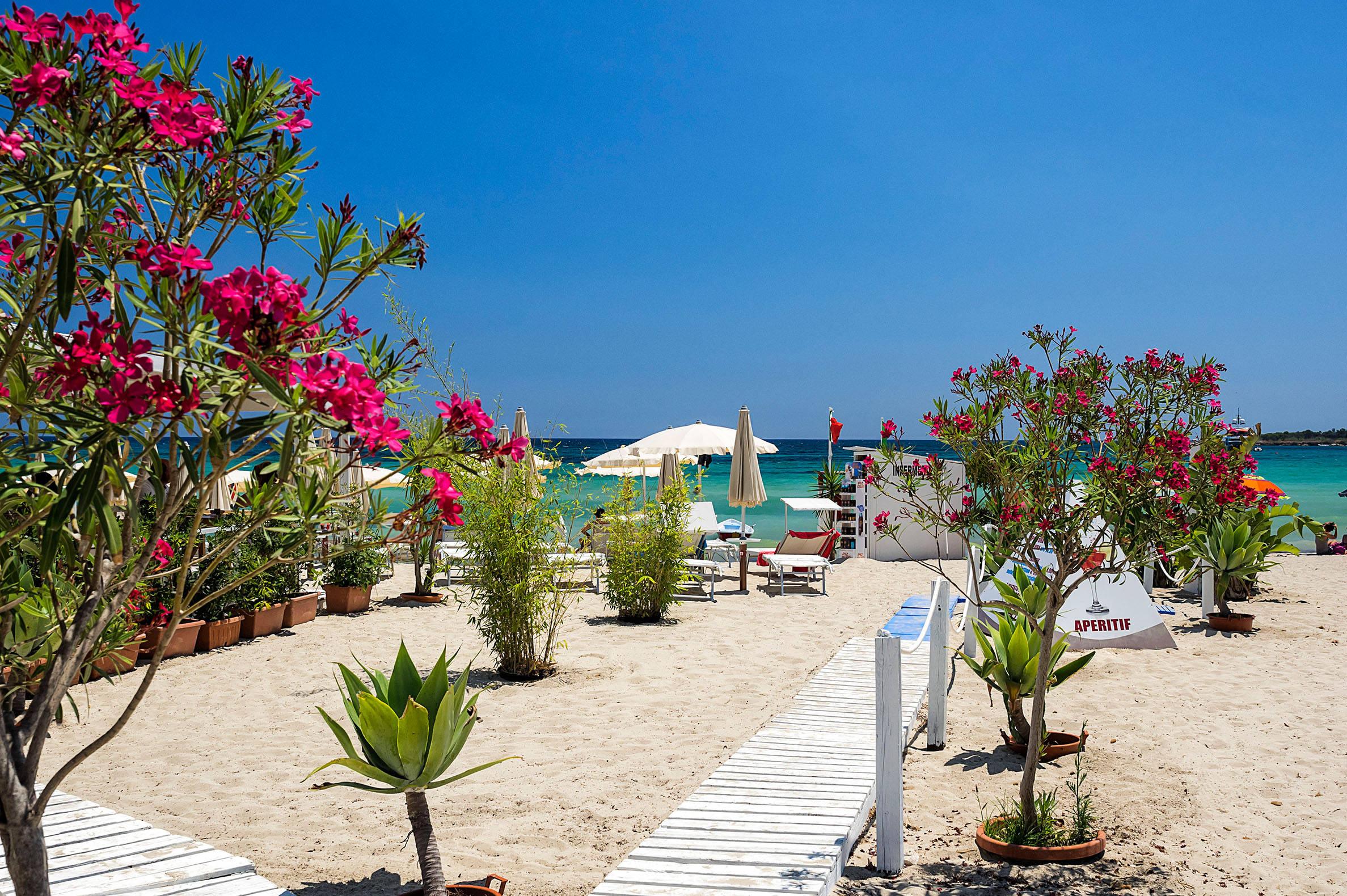 Vacation Rental Villa Cibele - 2 Guests