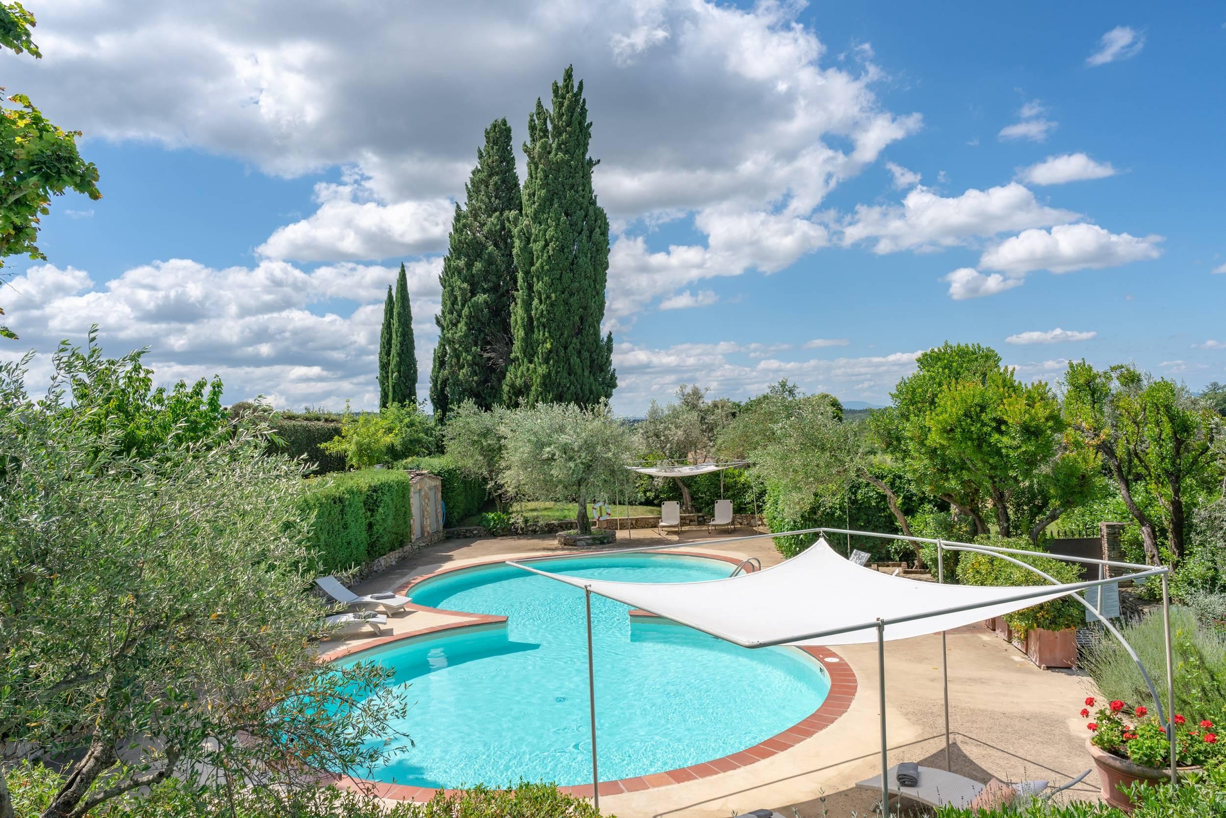 Vacation Rental Villa Cedda