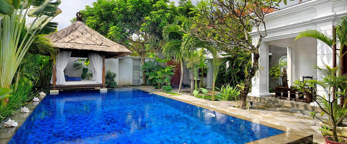 Vacation Rental Villa Rene