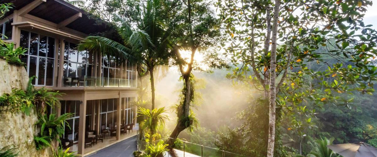 Vacation Rental Villa Kalisha