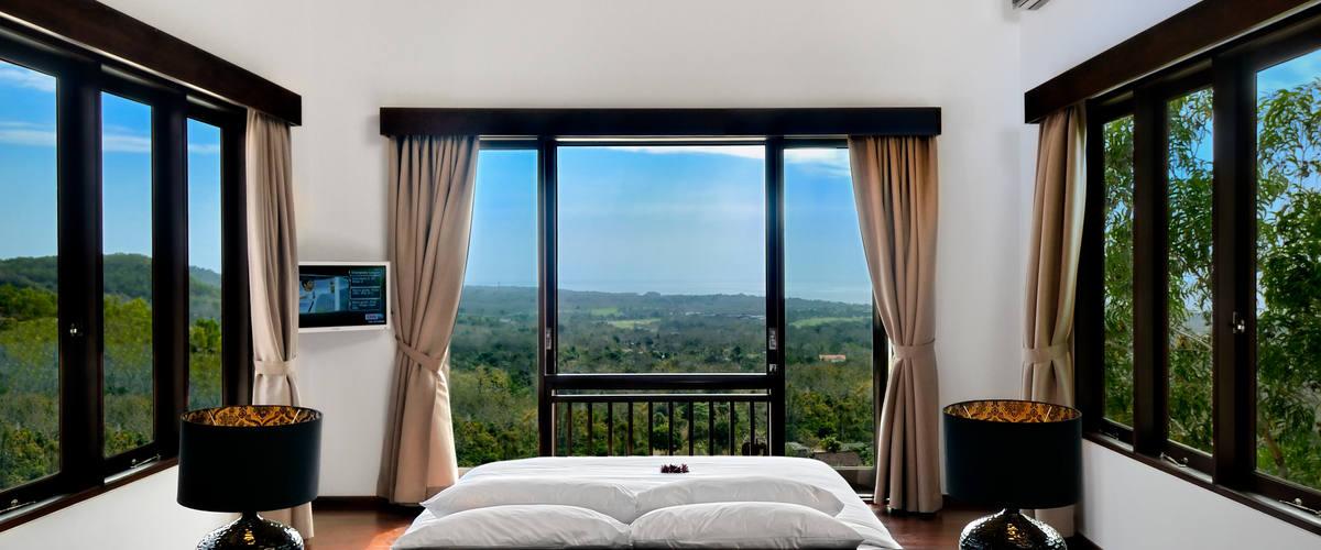 Vacation Rental Villa Leana