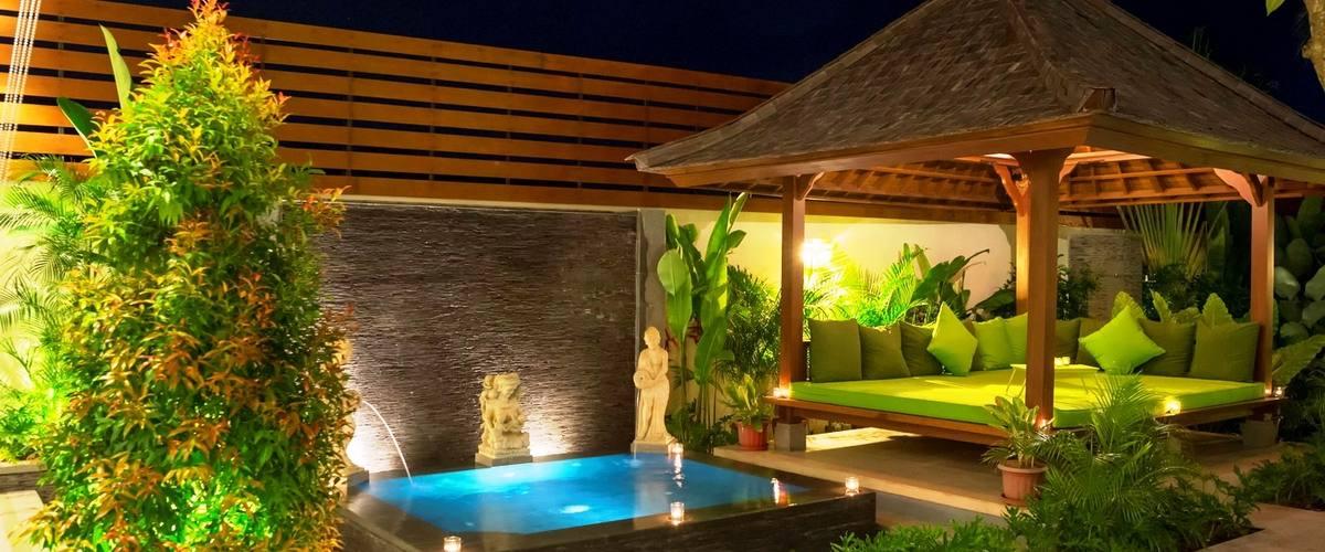 Vacation Rental Villa Wiljoba