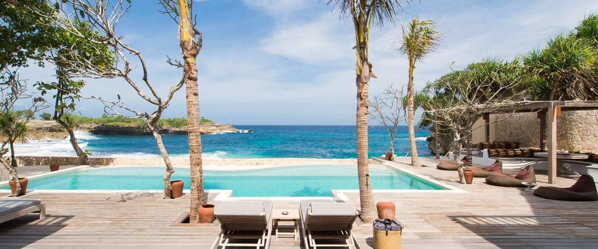 Vacation Rental Villa Voyage