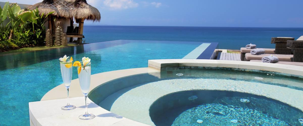 Vacation Rental Villa Rosita