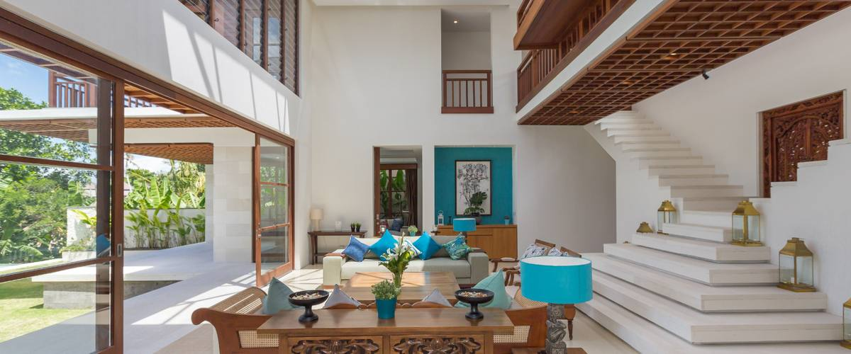Vacation Rental Villa Rusa Biru