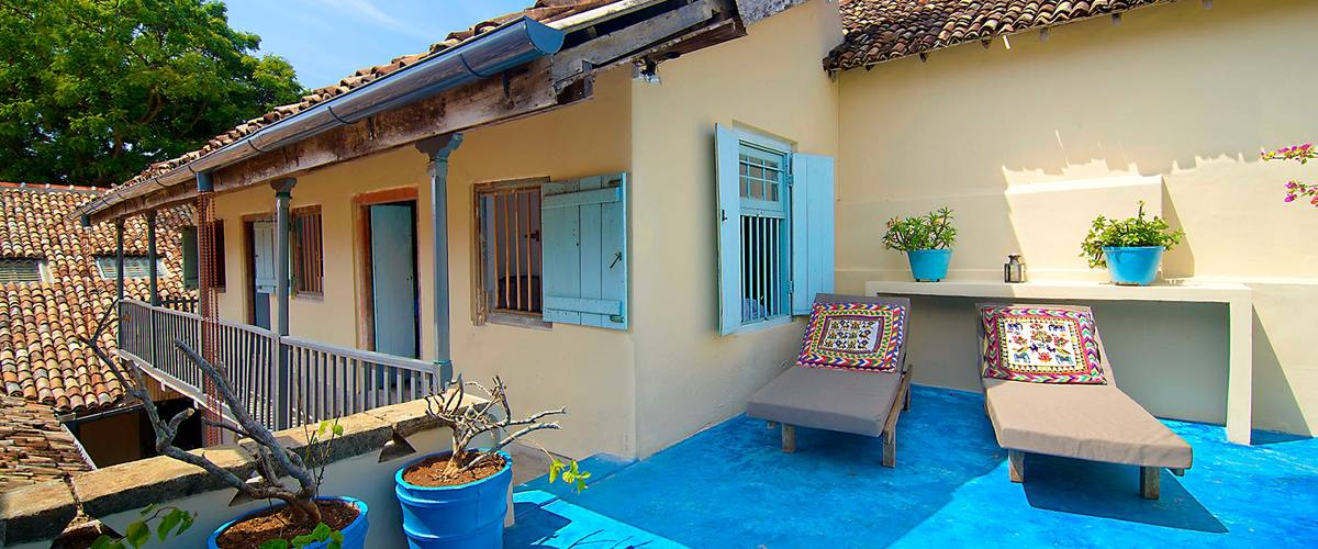 Vacation Rental No.79 Villa