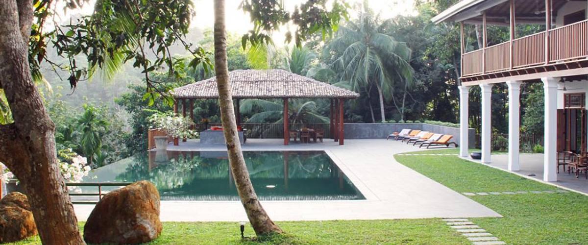 Vacation Rental Lassana Kanda