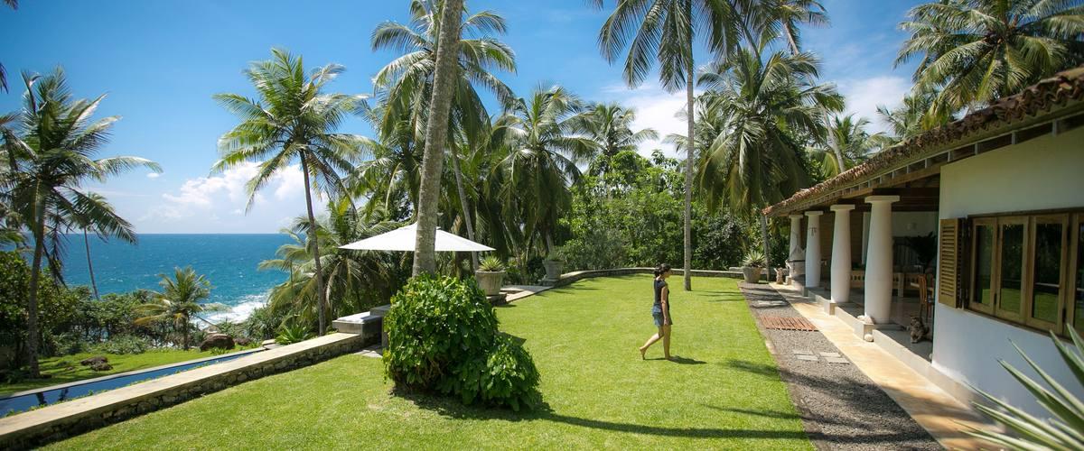 Vacation Rental Wetakeiya House