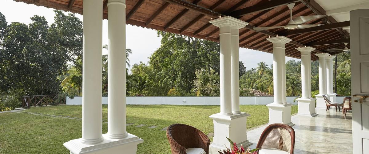 Vacation Rental Pooja Kanda