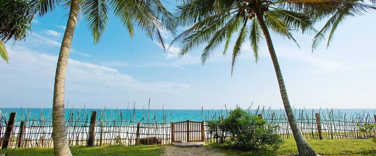 Vacation Rental Ocean's Edge