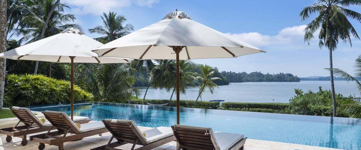 Vacation Rental Villa Serendipity