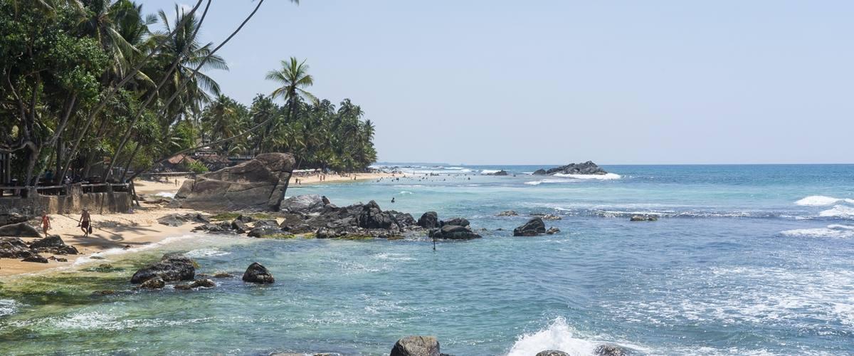Vacation Rental Saltwater