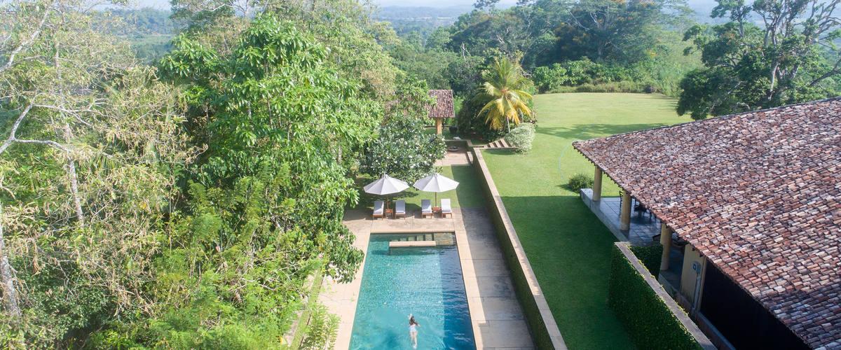 Vacation Rental Armitage Hill
