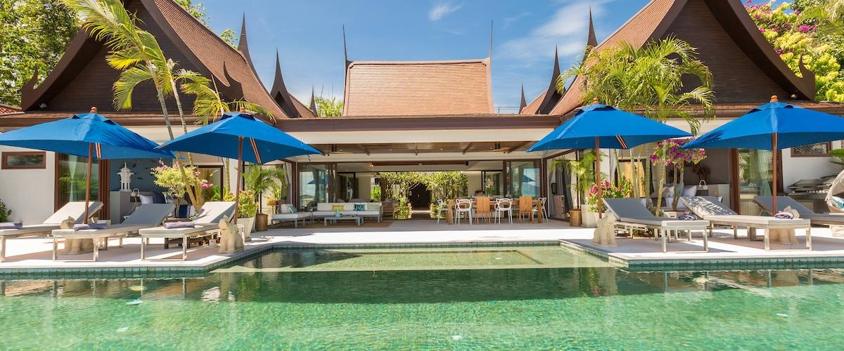 Vacation Rental Baan Capo