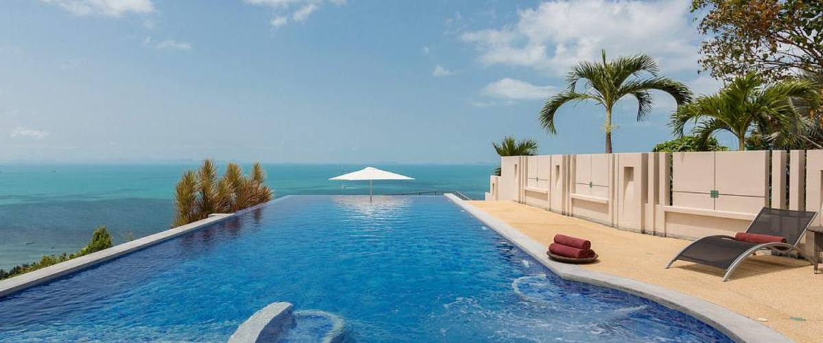 Vacation Rental Villa Akira