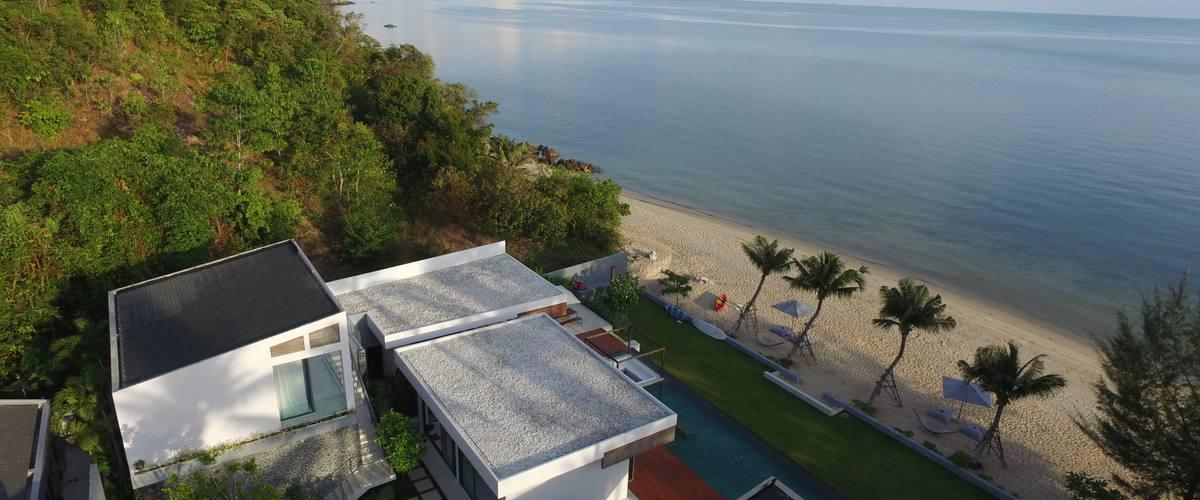Vacation Rental Villa Malouna