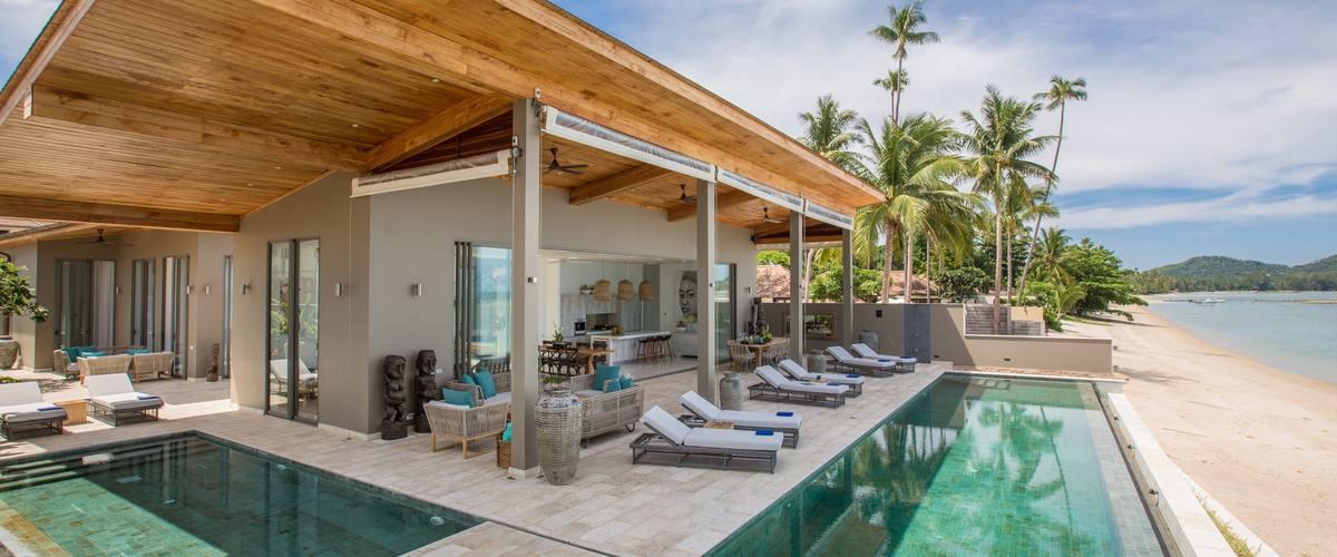 Vacation Rental Villa Kirana