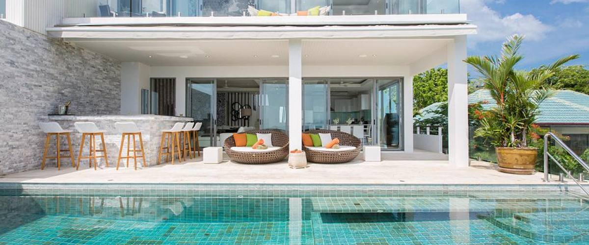 Vacation Rental Villa Sanctuary Apsara