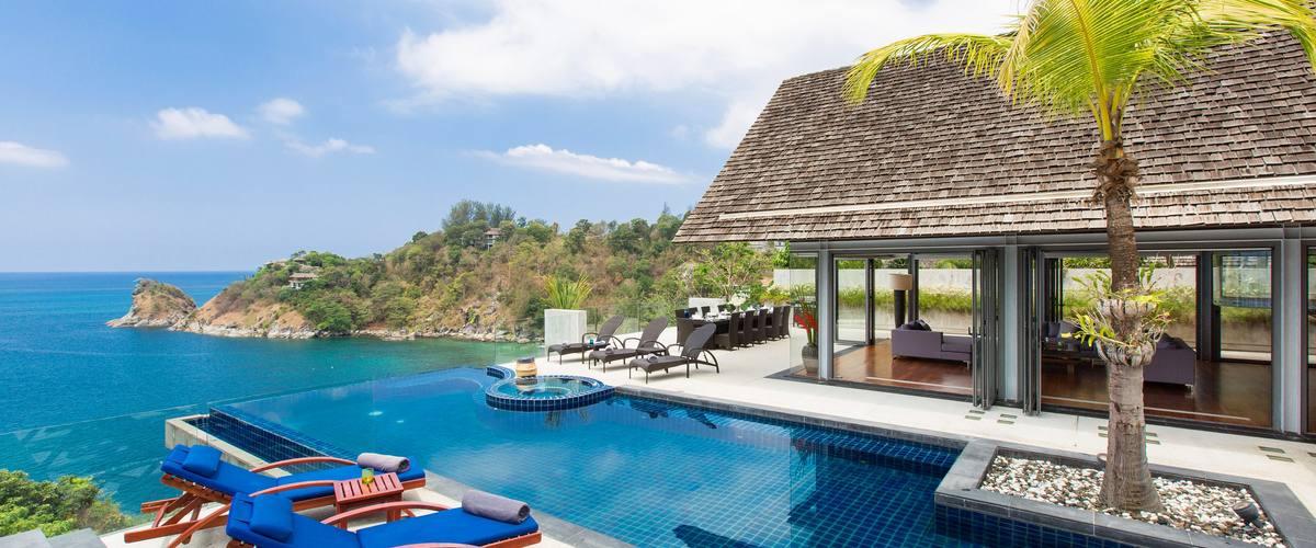 Vacation Rental Villa Viman
