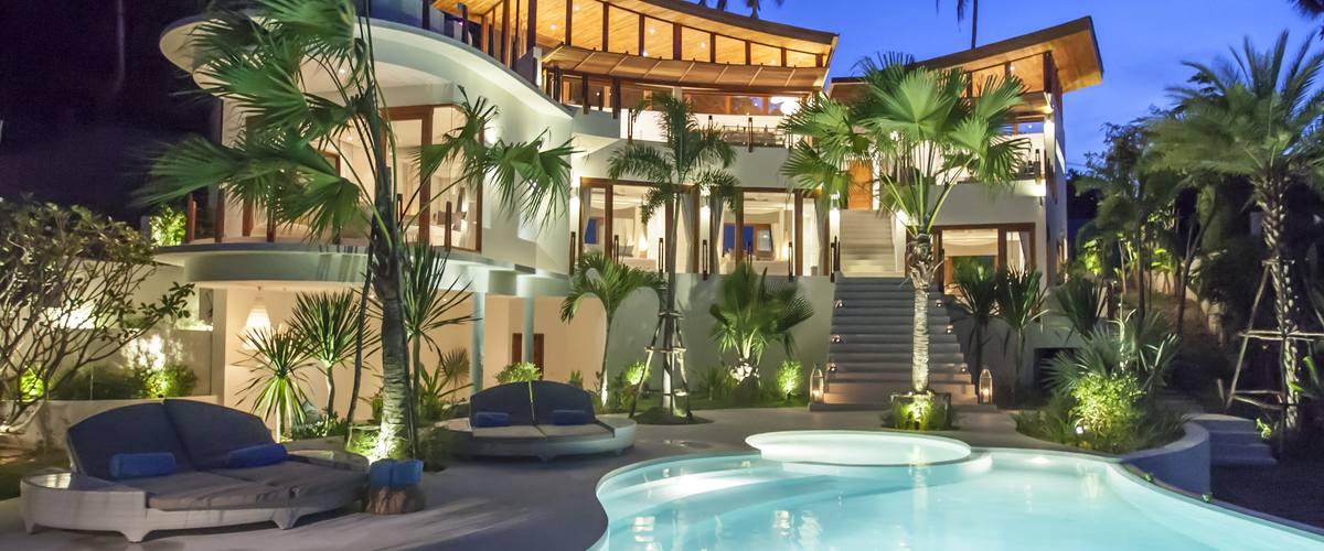 Vacation Rental Villa Kya