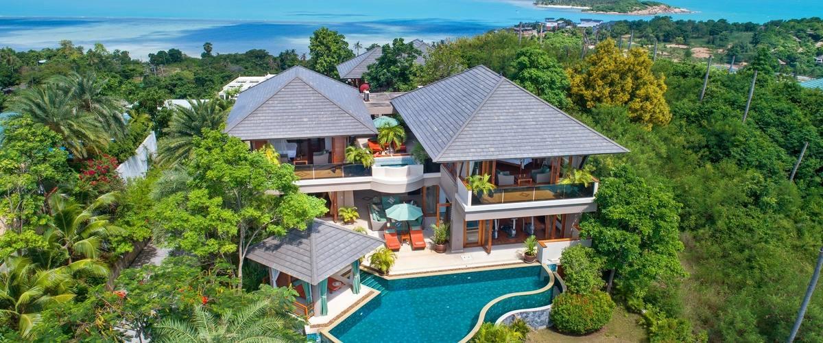 Vacation Rental Villa Uno
