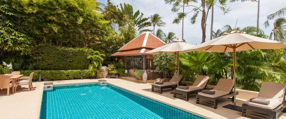 Vacation Rental Villa Maeve