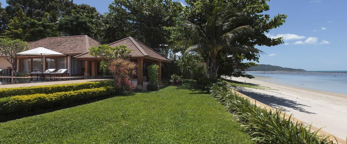 Vacation Rental Baan Wanora