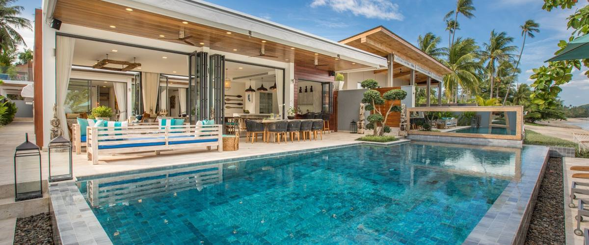 Vacation Rental Suma Villa by Pavana