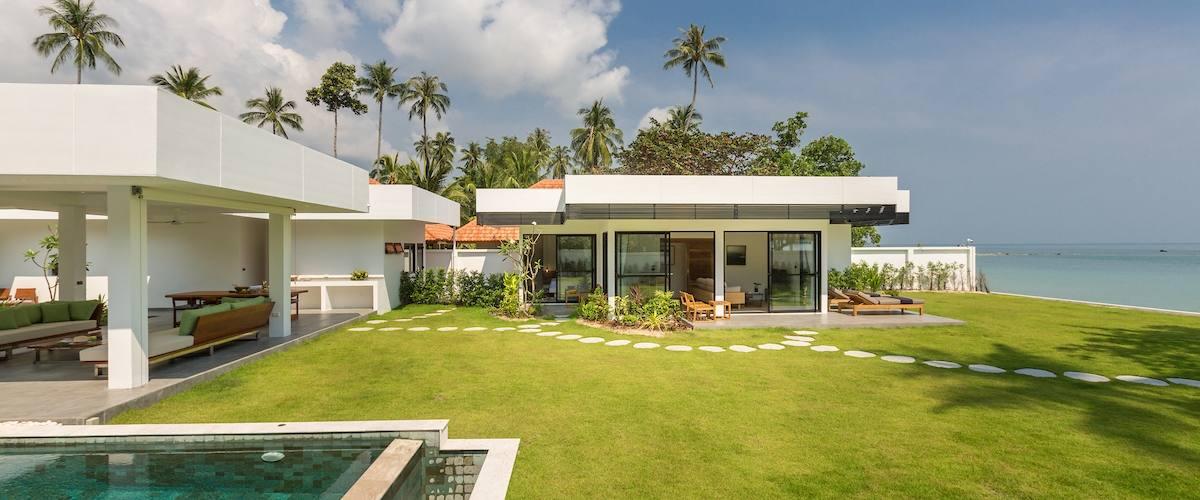 Villa Thansamaay