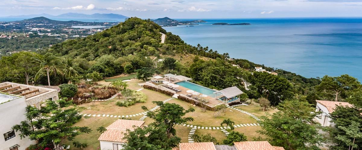 Vacation Rental Villa Koh Koon