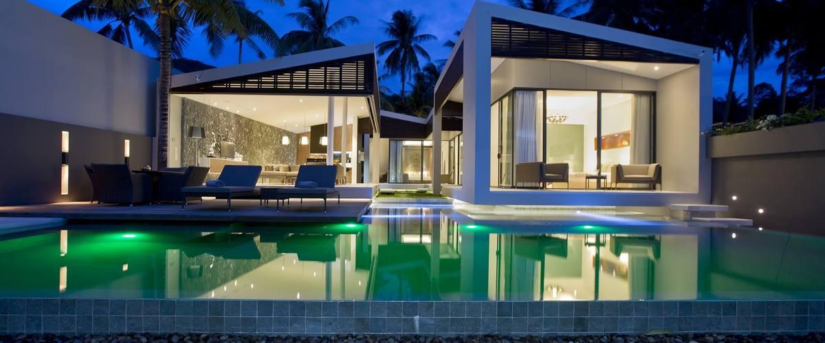 Vacation Rental Villa Neung