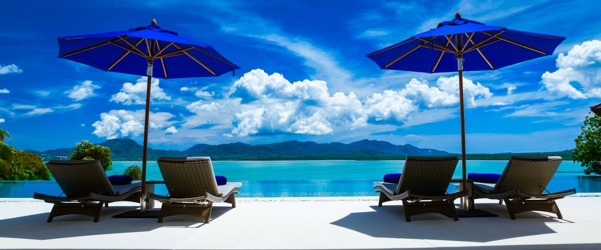 Vacation Rental Villa Padma