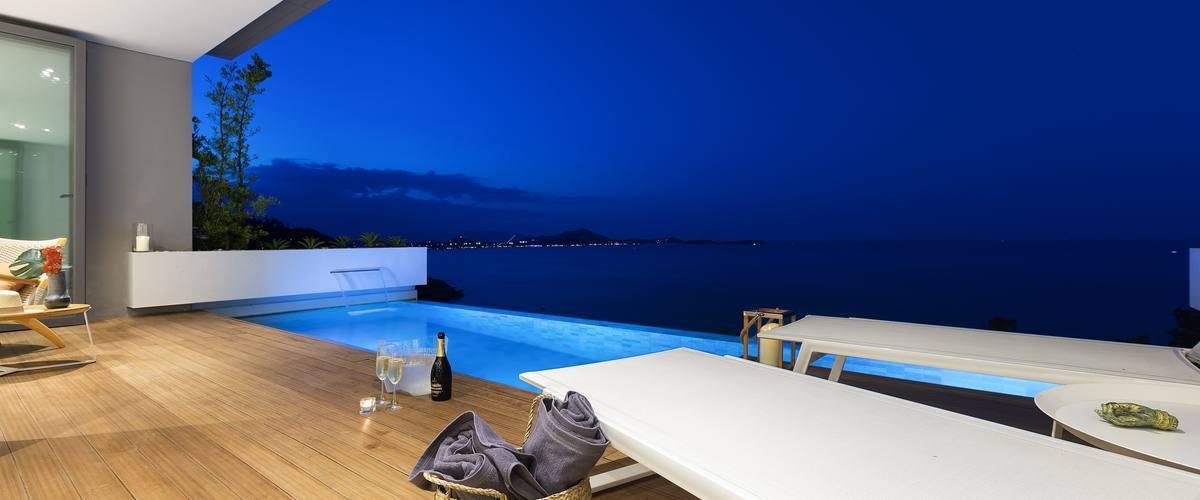 Vacation Rental Villa Channary