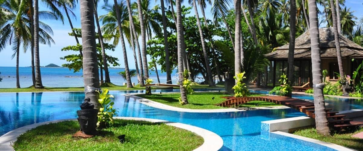 Vacation Rental Villa Kalyana