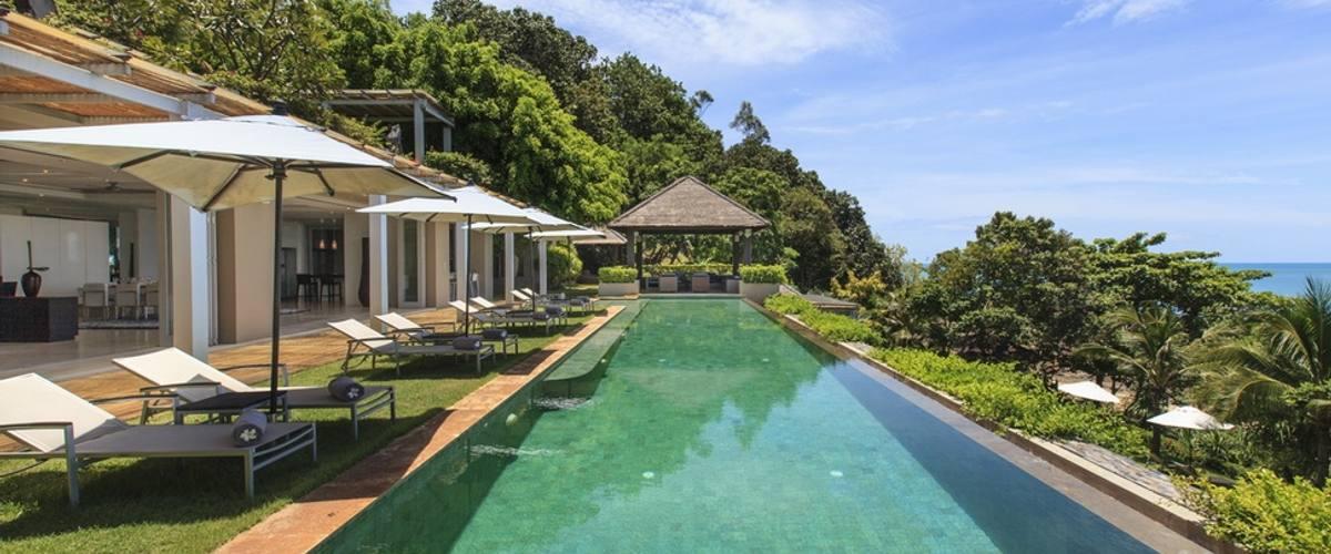 Vacation Rental Sangsuri Villa 1