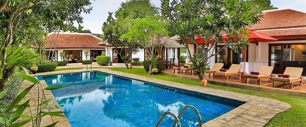 Vacation Rental Baan Tamarind