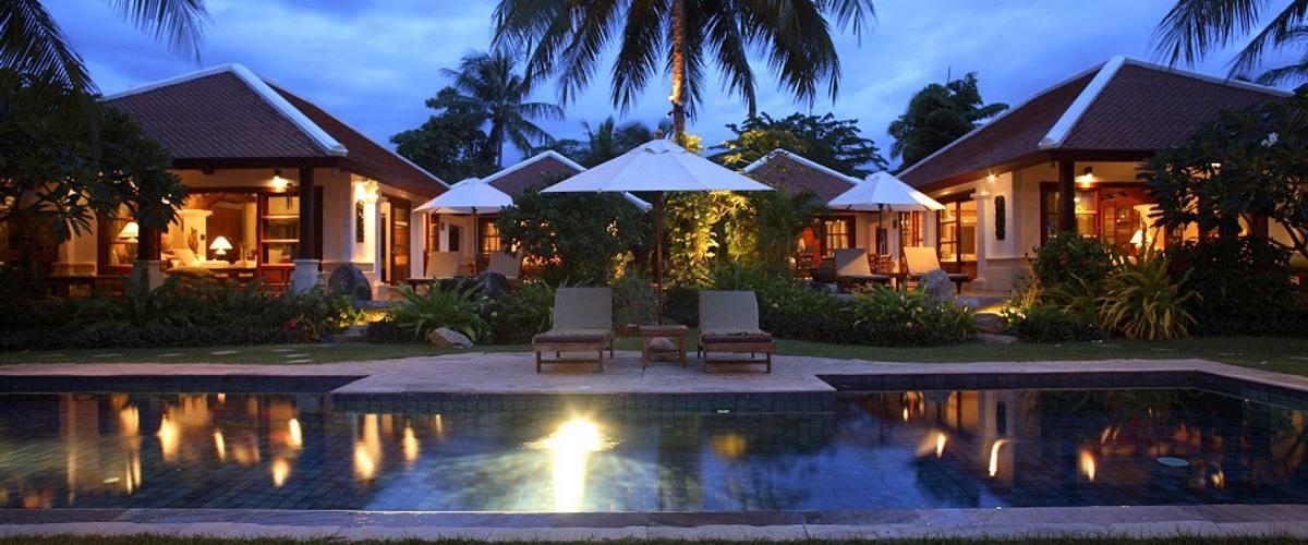 Vacation Rental Baan Haad Sai