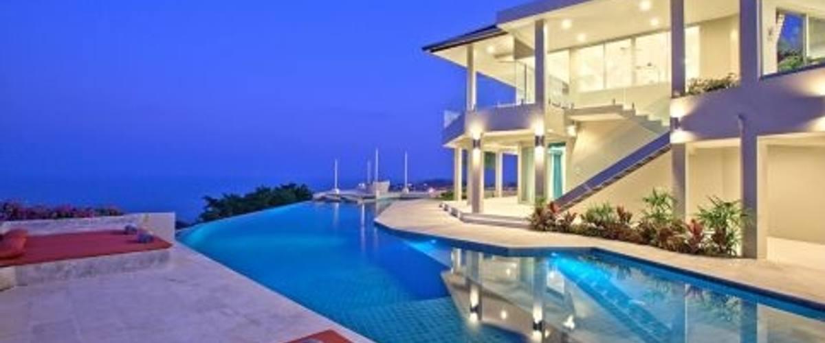 Vacation Rental Baan Bon Khao