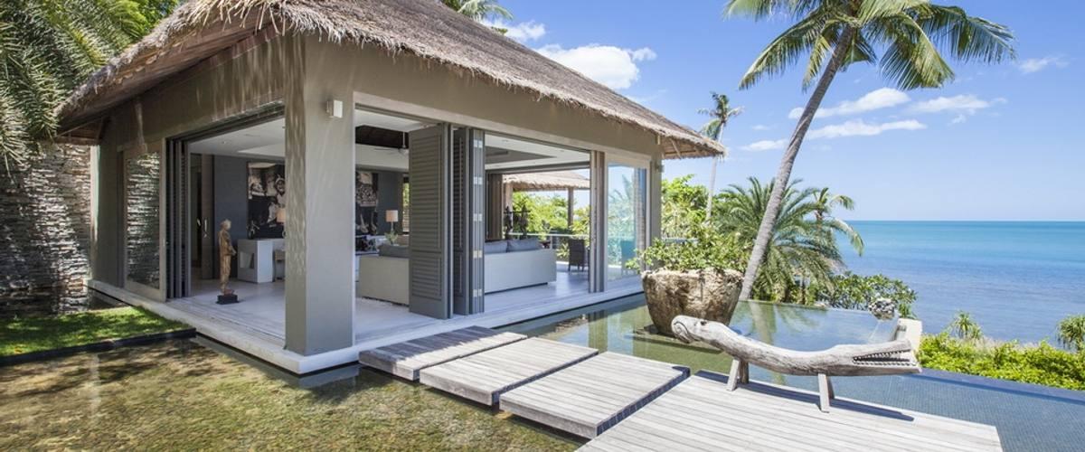 Vacation Rental Sangsuri Villa 2