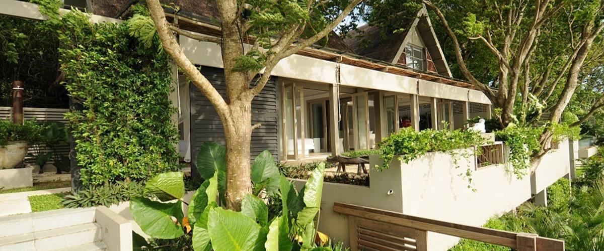 Vacation Rental The Headland Estate 1