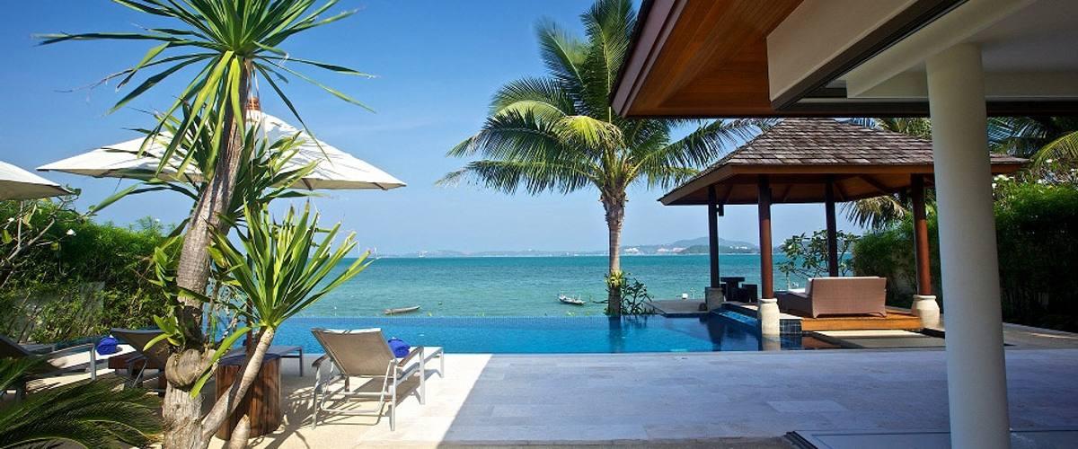 Vacation Rental Baan Ban Buri