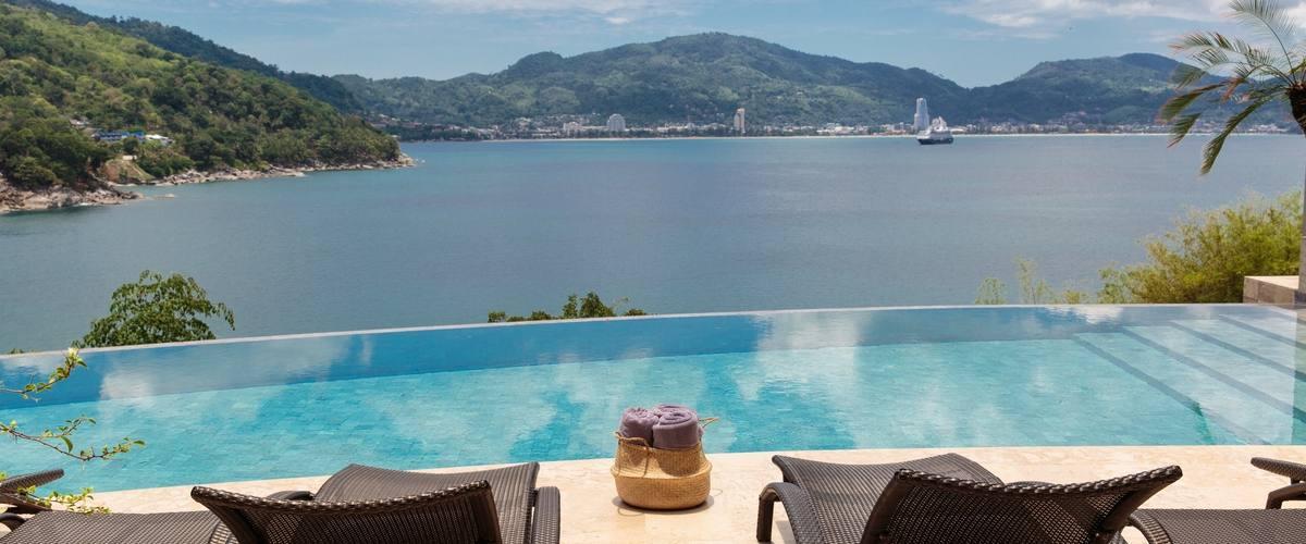 Vacation Rental Villa Fah Sai