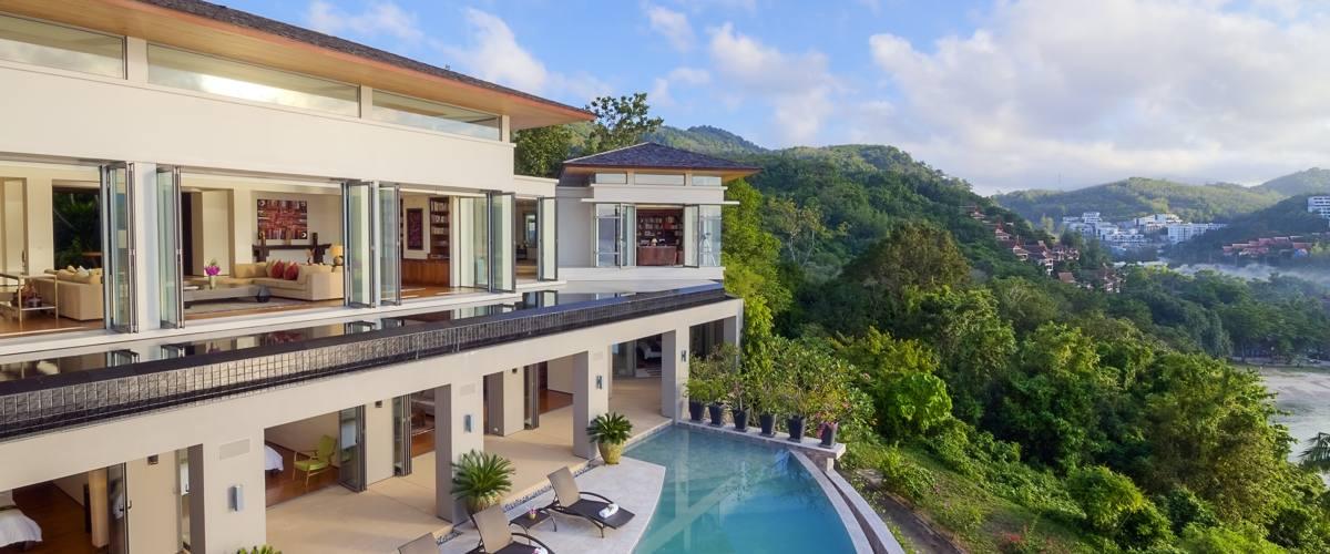 Vacation Rental Villa Leelavadee