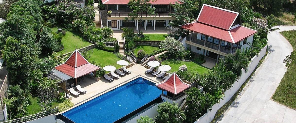 Vacation Rental Baan Kinaree